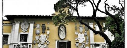 Vittoriale degli Italiani w Gardone Riviera