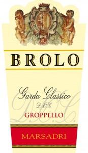 Groppello Brolo