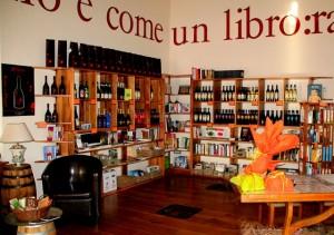 Libreria Bacco